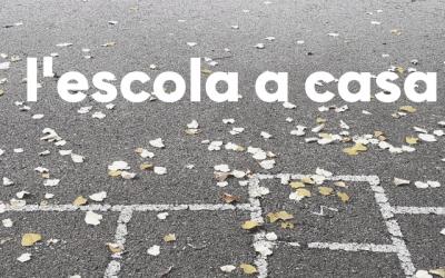 ESCOLA A CASA 2020-21